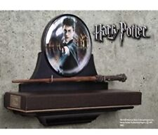 Harry Potter Wand Wall Display Noble Collection Rare