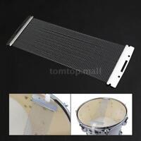 Steel Snare Wire 40 Strand Drum Spring for 14 Inch Drum Cajon Box Drum New A5W0