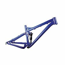 mtb all mountain frame 26 spt 5.5 alloy full size 18 RIDEWILL BIKE bike