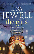 The Girls by Lisa Jewell (Paperback, 2015)