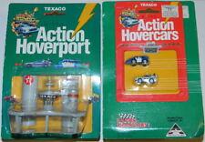 Back To The Future II Texaco Hoverport Premium Toys 1989 NEW UNUSED