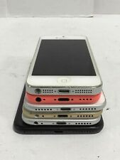 Lot of 6 iPhones - Tested