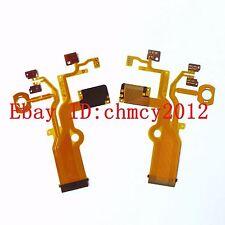 Lens Back Main Flex Cable For Panasonic DMC-ZS20 TZ30 DMC-ZS30 TZ40 ZS19 Repair