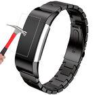Ajuste Fitbit Charge 2 Repuesto Correa Sport Silicona Correa De Reloj/