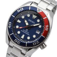 SEIKO PROSPEX DIVER SCUBA SBDC057 + bottle  MENS JAPAN LIMITED 200m gift Watch