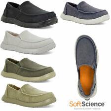 SoftScience, Herrenschuhe, Slipper, Bequem Schuhe, Bootsschuhe, Sommerschuhe