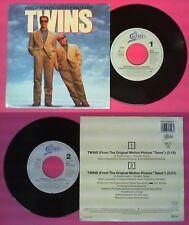 LP 45 7'' PHILIP BAILEY LITTLE RICHARD Twins 1988 holland EPIC no cd mc dvd