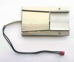 Bradley Smoker Replacement Bisquette Burner - For LED Digital Generators