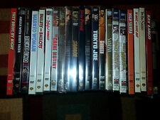 Humphrey Bogart DVD Collection 21 DVDs of Rare Titles