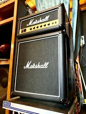 Marshall Fridge MF-32 Mini Frigorifero Nero