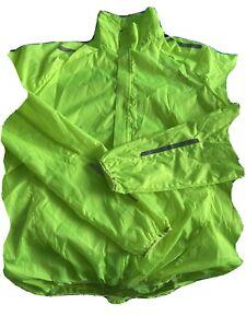 Endura  High Vis Lightweight Cycling Jacket