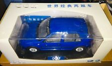 1:18 Dealer Edition Volkswagen VW Golf IV 4 1/18