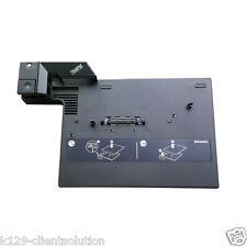 ThinkPad Esencial DUPLICADOR DE PUERTO 2505-10w t60 t61 r60 Z60 T500