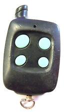 Crimestopper keyless remote starter CHX433TX control transmitter keyfob beeper