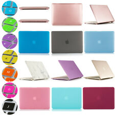 Hard Plastic Case Shell Keyboar Cover For MacBook 12 inch Retina A1534 2017 2016