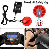 Treadmill Safety Key Magnetic For ProForm NordicTrack Weslo HealthRider Reebok