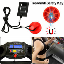 Treadmill Safety Key Magnetic For ProForm NordicTrack Weslo HealthRider Reebok