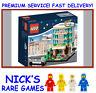 * FREE POST* - Lego Bricktober Hotel 2015 - Rare Limited Edition - 40141