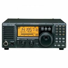 Hf Ham And Amateur Radio Transceivers For Sale In Stock Ebay