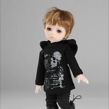 Dollmore 1/6 Bjd scale New Clothes Dear Doll Size - Sasun St T (Black)