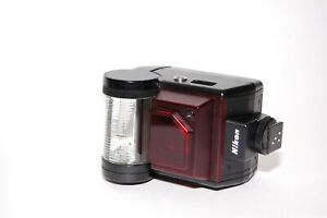 EX++++Nikon Speedlight SB-20 Shoe Mount Flash for Nikon