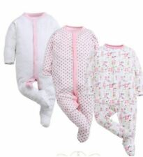 66039A-Tedmimak House Design Double Padded Frogsuit 3 pcs