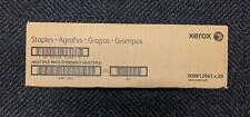 SEALED BOX OF 20 Xerox 008R12941 Staple Cartridge Boxes