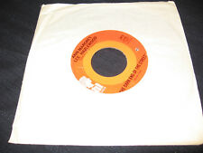 ANN MARGRET LEE HAZELWOOD VICTIMS OF THE NIGHT / DARK END.. 45rpm RECORD USA OOP
