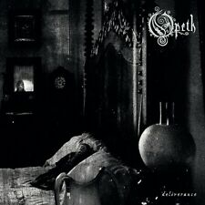 OPETH Deliverance BANNER HUGE 4X4 Ft Fabric Poster Tapestry Flag album cover art