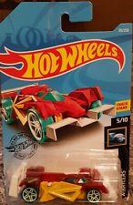 Hotwheels Flash Drive 5/10