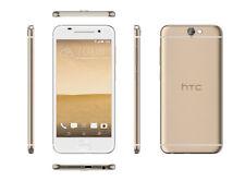 HTC One a9 Topaz Oro 16gb Android 7 SPERLARI SMARTPHONE NUOVO in White Box