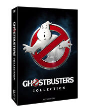GHOSTBUSTERS COLLECTION 1 - 3  - NEW / SEALED DVD