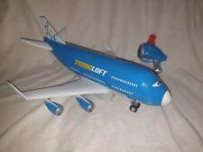 Cars 2 RC Flugzeug EVERETT Turbo Loft PLANE Mattel
