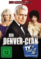 John Forsythe - Der Denver-Clan - Season 3, Vol. 2 [3 DVDs] (OVP)
