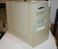 RARE Apple Server G3 Mini Tower Macintosh Computer 333mhz, 768mb ram, OS9 BOOTS!