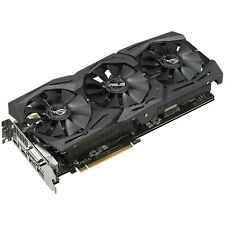 ASUS GeForce GTX 1070 Ti STRIX Advanced, Grafikkarte