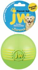 JW Pet iSqueak Ball Large