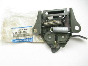 NEW - OEM Mazda LA01-56-620F Hood Lock Latch 1989-1998 MPV