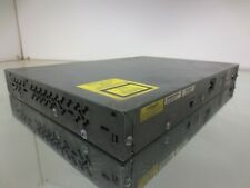 Catalyst 3560 Ws-C3560-24Ps-S | PoE-24 | 100-240V | Ethernet Switch