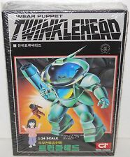 NEW: Bandai Twinklehead Wear Puppet HC RB011 Anime 1:24 Model - - Factory Sealed