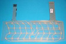 Sinclair ZX Spectrum 16K 48K Keyboard Membrane