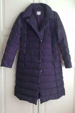 Armani Collezioni Quilted Down Puffer Coat , Size ( 44 ) RRP - £430