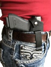 THE ULTIMATE IWB BELT HIP GUN HOLSTER FOR CZ P-01,CZ-40,CZ-75,CZ85B,CZ97B