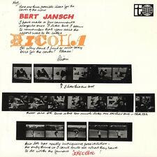 BERT JANSCH - NICOLA - LP REISSUE VINYL NEW SEALED 2016