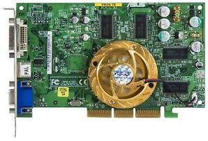 ASUS NVIDIA GEFORCE FX 5200 128MB V9520/TD/P/128M
