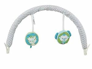 Fisher-Price My Little Lamb Deluxe Bouncer for Baby #CTB81 - Replacement Toy ...