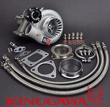 "Kinugawa Turbocharger 3"" Anti Surge TD06SL2-18G with 8cm T3 Internal Gate Hsg"