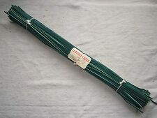 """Green Leather Laces 1/8"""" Wide 100 Pieces 21"""" Long, Crafts, Braiding Strips"""