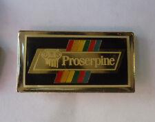 Pin's pin CINEMA PROSERPINE LOGO FILM MOVIE (ref CL03)