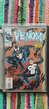 Venom Funeral Pyre Complete 3 Issue Dynamic Forces Exclusive Signed Tom Lyle
